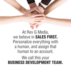 Business Development Team